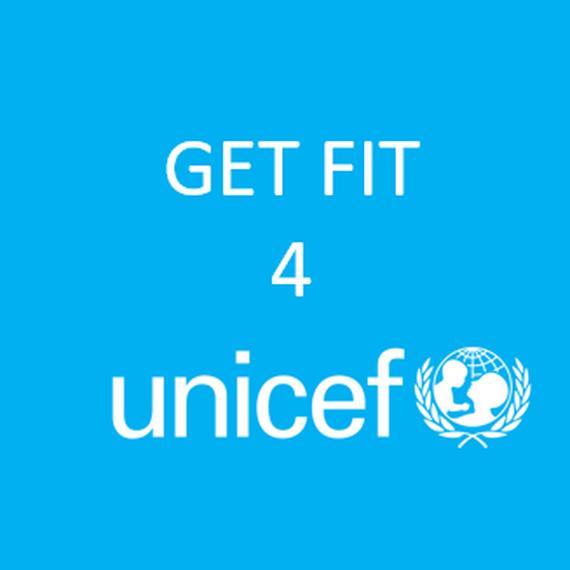 GET FIT 4 UNICEF